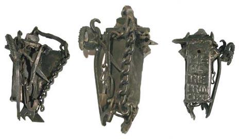 Lynch Fragments Series