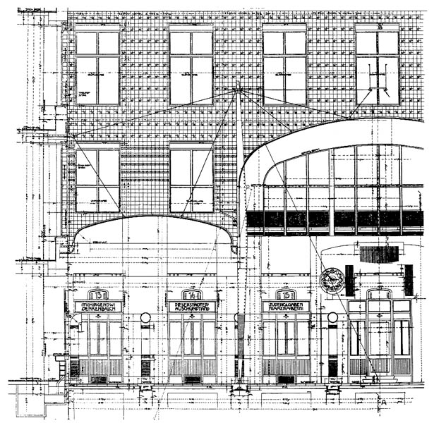 1000 images about arq otto wagner on pinterest vienna savings bank and post office