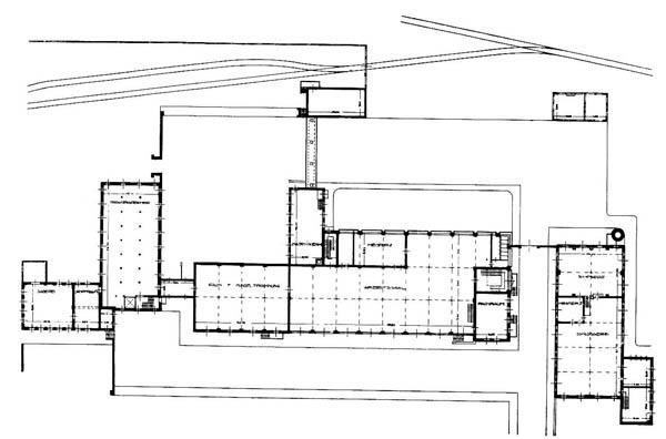 Fagus Factory Plan wwwpixsharkcom  Images Galleries With A Bite! - Art Gallery Floor Plans