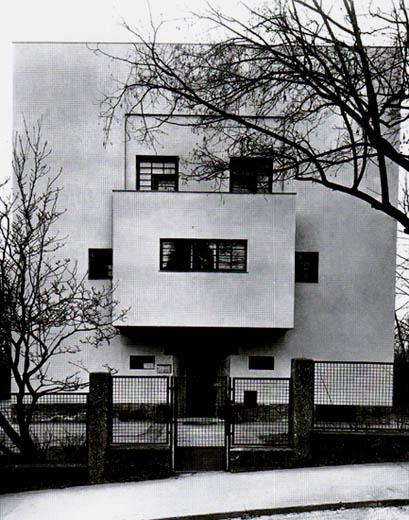 Ciencia, arte y arquitectura en tiempos modernos