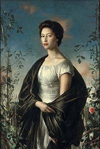 History of Art- Annigoni Pietro