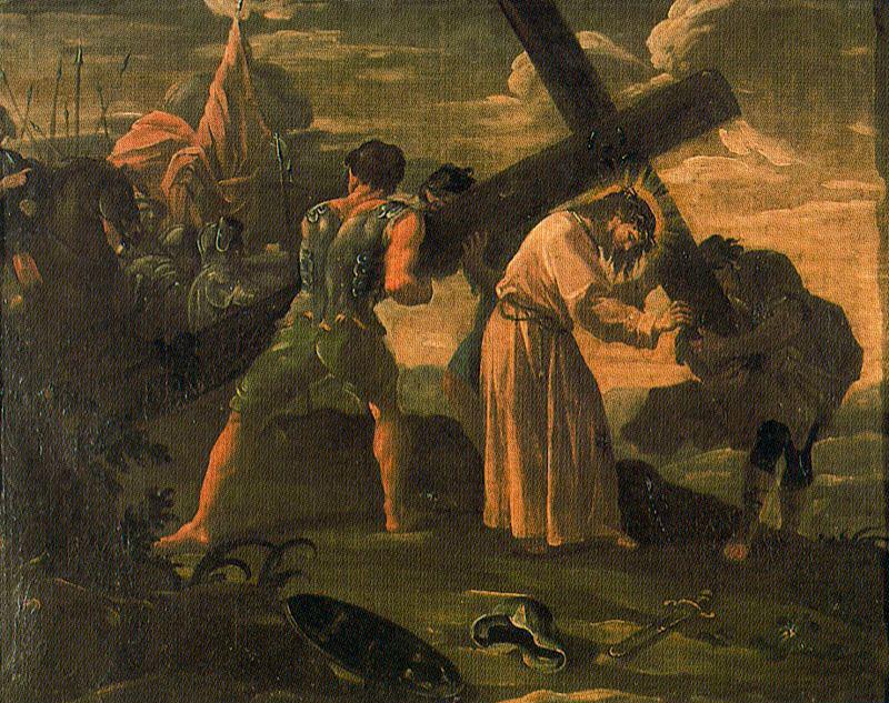 El Camino College >> History of Art- Francisco Bayeu