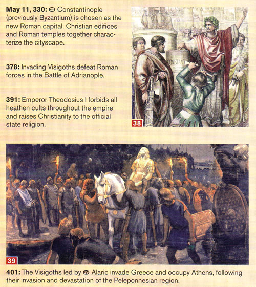 History of art visual history of the world the later roman empire the dynasty of the severi ad 193235 septimius severus after the assassination of commodus on dec 31 ad 192 helvius pertinax fandeluxe Images