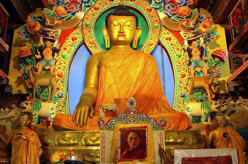 enlightenment of the buddha critical analysis Siddhartha literary analysis essay there is not wonder why herman siddhartha tells govinda that since he is now one of buddha's holy men enlightenment essay.