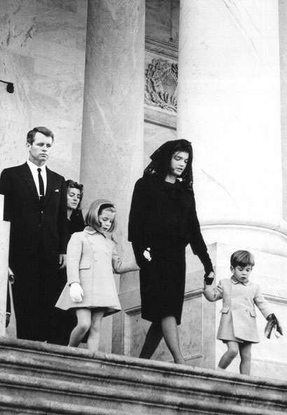 State funeral of ronald reagan
