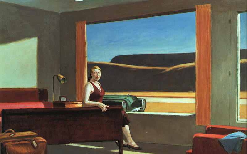 History Of Art Edward Hopper