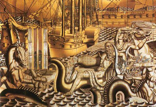 History Of Art  Jean Dupas