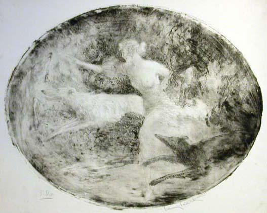 History Of Art Louis Icart