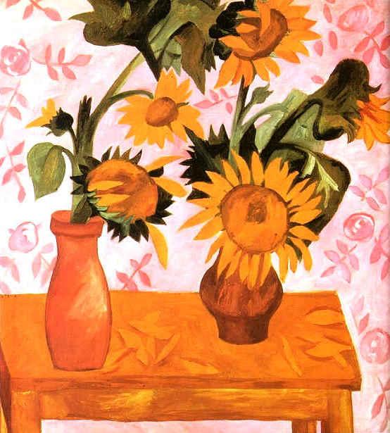 History Of Art Natalia Goncharova
