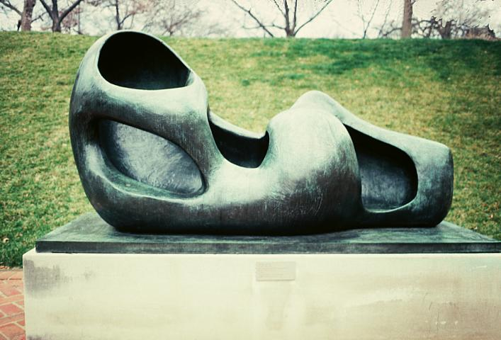 History Of Art Henry Moore