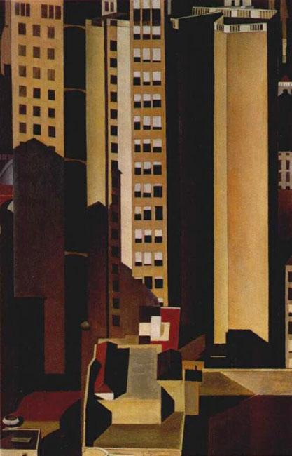 History Of Art Charles Sheeler