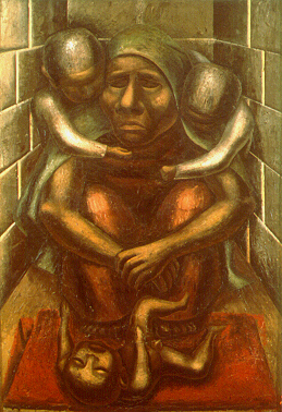 history of art david alfaro siqueiros