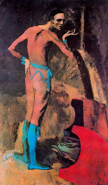 Erotic drawings of pablo picasso - 3 4