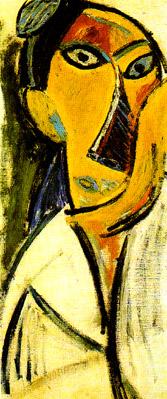 Le pire de Picasso 1907-24