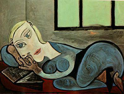 Picasso reclining celebrities galleries 11