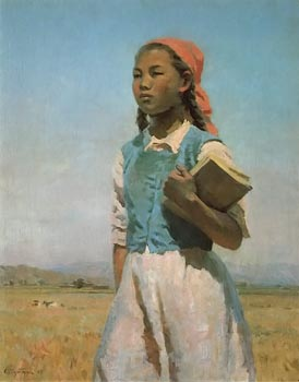 a history and use of socialist realism Origins charles de groux, the blessing 1860 social realism traces back to 19th- century european realism, including the art of honoré.