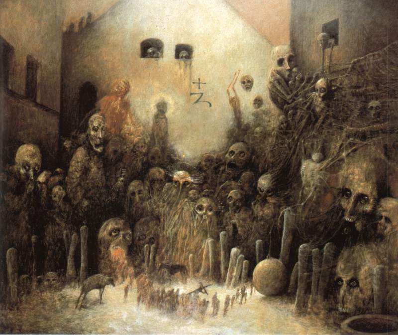 Resident Evil: Nebuchadnezzar's Harvest 33