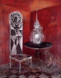 The Chair, Daghda Tuatha de Danaan, 1955