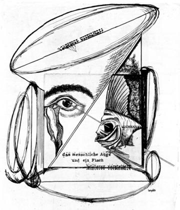 umberto boccioni werk analyse und deutung