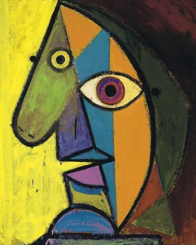 History of art dora maar for Picasso painting names