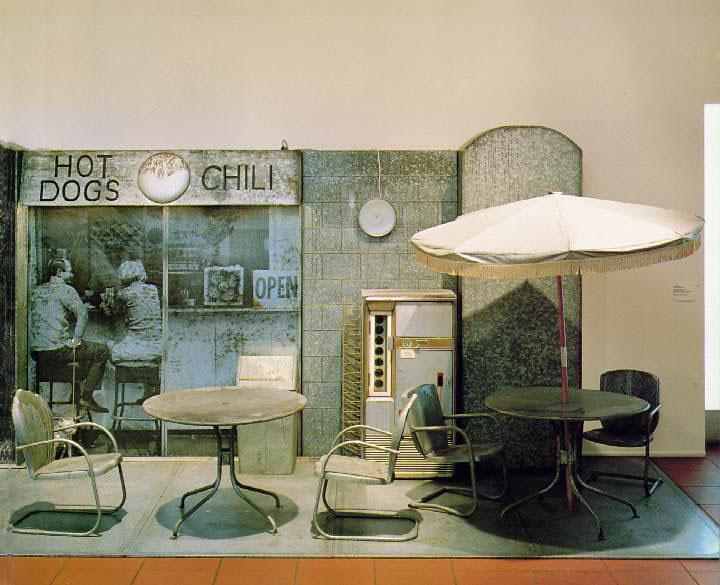 History Of Art Edward Kienholz