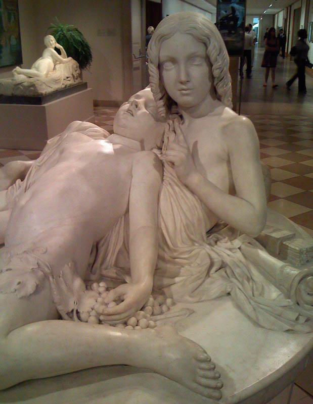 metropolitan museum of art thematic essays