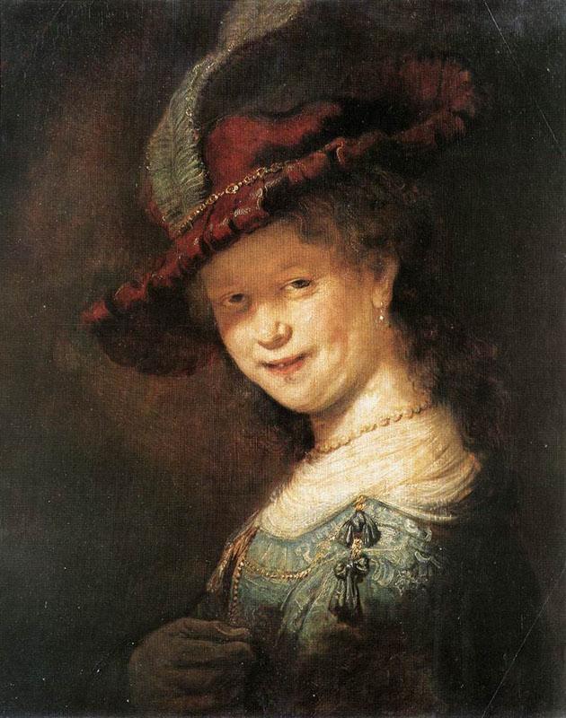 History of Art: Baroque and Rococo - Rembrandt van Rijn