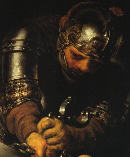 Tag: Rembrandt