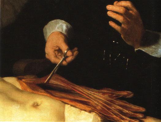 History Of Art Baroque And Rococo Rembrandt Van Rijn