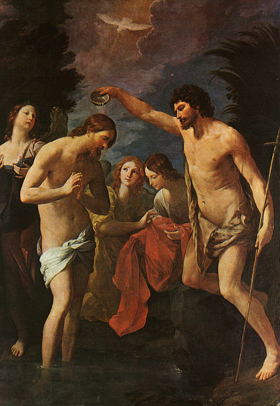 Guido Reni Most Famous Paintings