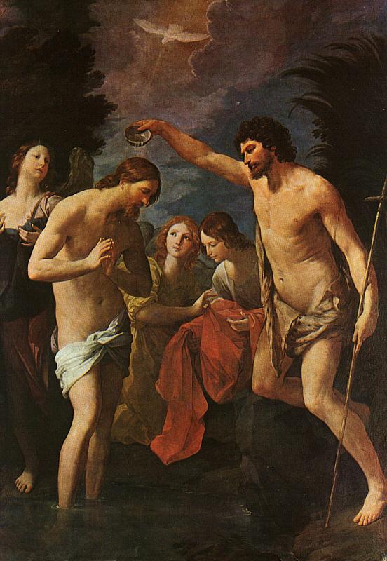 History of Art: Baroque and Rococo - Guido Reni