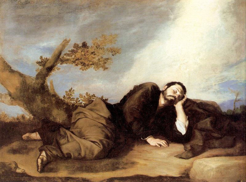 The 17th Century Baroque And Rococo Jusepe De Ribera