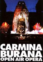 Candid Orff Carmina Burana Vocal Score Latin Voice