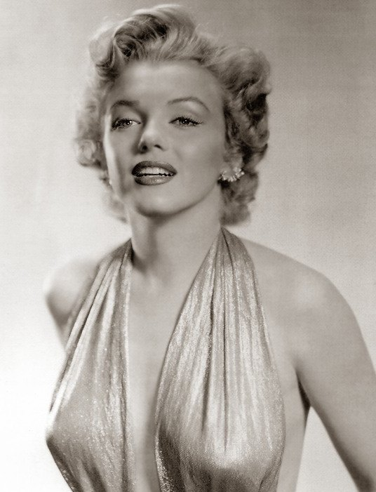 """a history of marilyn monroe in hollywood Join biographycom in a look at the life of actress marilyn monroe  """"hollywood is a place where they'll pay you a  for the 2011 film my week with marilyn,."""