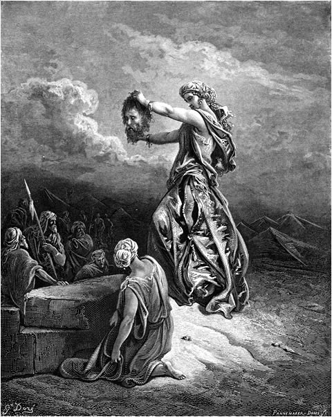History Of Art Bible Illustrations Gustave Dore
