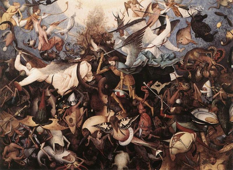 History of Art: Renaissance - Pieter Bruegel the Elder