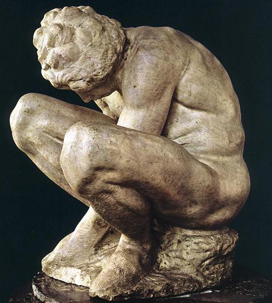 History Of Art High Renaissance Michelangelo