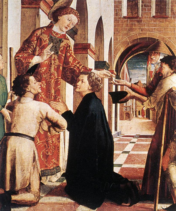 saint augustine how he fused classical A discussion on saint augustine of hippo he received a classical education that both battenhouse, roy, ed, a companion to the study of st augustine.