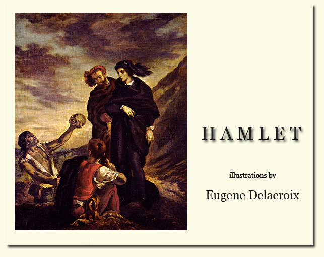 hamlet and horatio Free essay: horatio in hamlet in shakespeare's tragedy hamlet, the closest friend of the hero is a fellow-student from wittenberg (granville-barker 93), an.