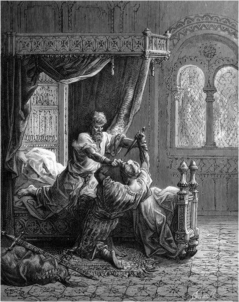 Attempted assassination of Edward III