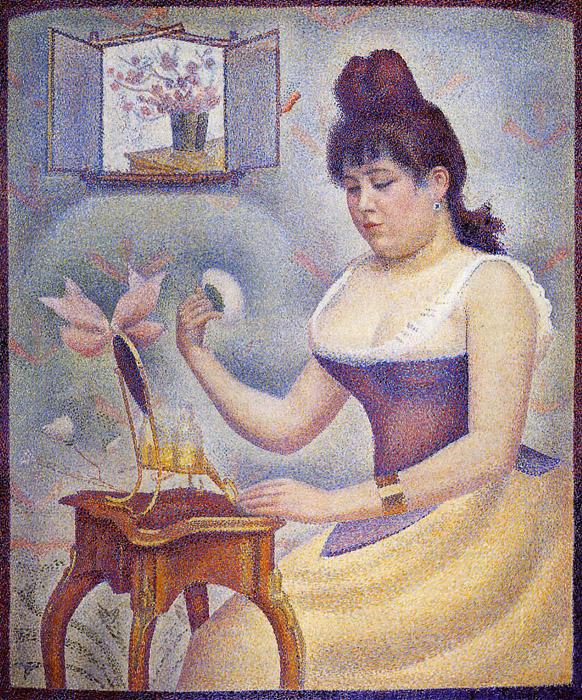 Neo Impressionism: History Of Art: Neo-Impressionism