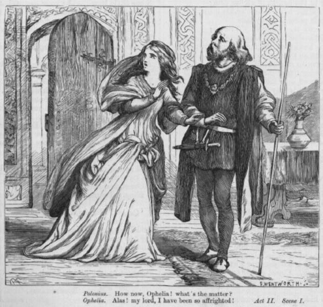 Hamlet coursework help