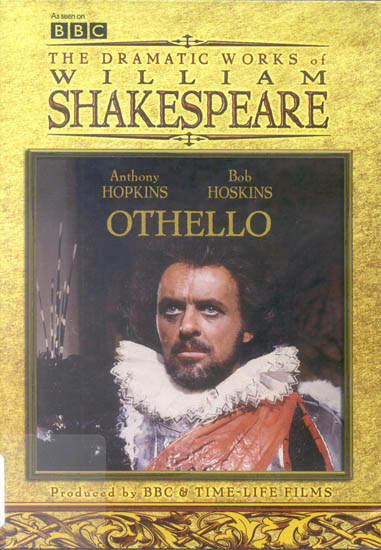 the innate evil in humanity in the plays macbeth and othello by william shakespeare Critical review of macbeth by william shakespeare the play differs from othello this may be because macbeth is not evil incarnate but a human being.