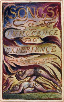 William blake and the romantic period essay