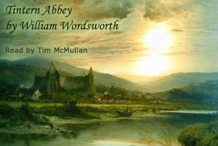 a literary analysis of ode to the west wind and lines composed a few miles above tintern abbey English romantic poetry: an anthology ode to the west wind by percy bysshe shelley lines composed a few miles above tintern abbey by william wordsworth.