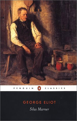 a literary analysis of silas marner by george eliot Analysis of george elliot's 'silas marner' george elliot portrays silas' life in lantern yard as pleasant at the end of george eliot's novel, silas marner.