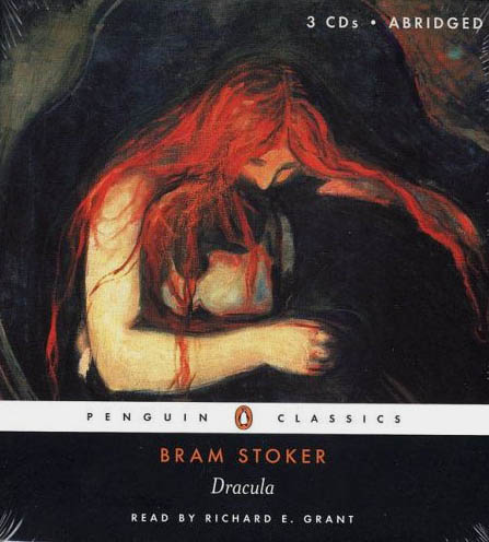 an analysis of the action of blood sucking in the novella dracula by bram stoker