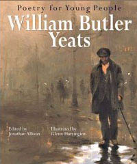 Personal response to william butler yeats poetry
