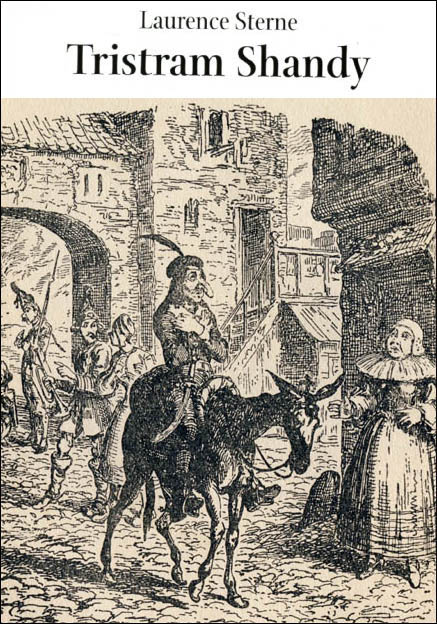 the life and opinions of tristram shandy english literature essay An analysis of laurence sterne's the life and opinions of tristram shandy,  dora mosonyi 5th year english major in this essay  occasional readers or literature.