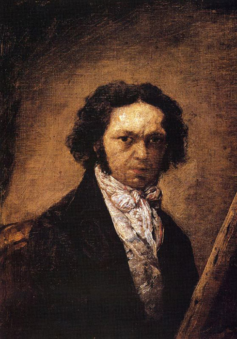 the early life and times of francisco goya Find out information about goya y lucientes, francisco jos  early life and work  at this time goya's influence on artistic culture began to spread.